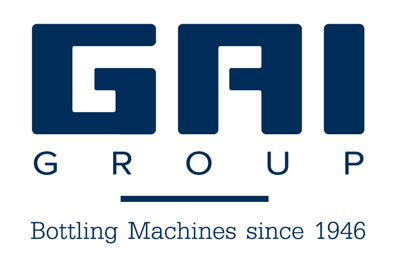 Logo GAI Group
